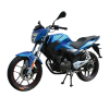 Blue Motorcycle Sport image #20324