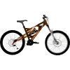 Mountain Bicycle  Clipart image #45185