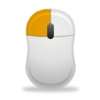 Mouse Left Click Icon image #15074