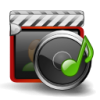 Hd Multimedia Icon image #3973