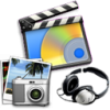 Multimedia Package Icon image #3965