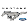 Mustang Ford Logo Icon image #14205