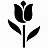 Nature Plant Rose Icon image #13912
