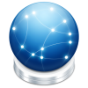 Network Icon | Delikate Iconset | Kyo Tux image #1872
