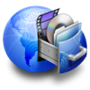 Network Storage Icon image #6663