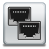 Network Switch Icon image #8337