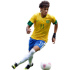 Neymar Athlete Yellow thumbnail 44973