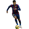 Neymar Football thumbnail 44971
