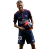 Neymar Football  Transparent image #44999