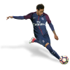 Neymar Football Render  Pic thumbnail 44968