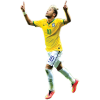 Neymar  Athlete image #44988