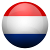 Dutch Flag Vector Icon thumbnail 34606