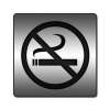 Icon No Smoking Drawing image #26847