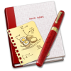 Notebook Recipe Icon image #2987