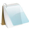 Pictures Icon Notepad image #17531