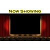 Now Showing, Cinema, Movie Theatre image #35899