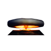 Background Transparent Nuclear Explosion image #30067
