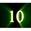 Icon Number 10  Library thumbnail 20702