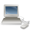Old Computer Png Clipart image #45249