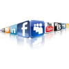 Online Marketing Icon  Social Media Marketing Services Agency thumbnail 1299