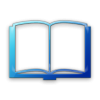 Free High-quality Open Book Icon thumbnail 16360