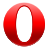 Opera Download Icon image #40713