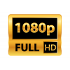 Orange 1080p Full Hd Icon image #46726
