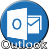 Outlook 2013 Round Icon  File By Gabrielm44 On Deviantart image #2173