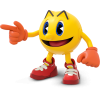 Pacman Collection Clipart image #25190