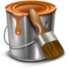 Paint Bucket Icon image #3855