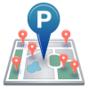 Parking Icon Library image #10896