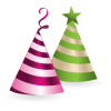 Party Celebration Icon image #15257