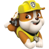 Paw Patrol Images Rubble Hd image #41891