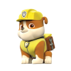Paw Patrol Rubble image #41904