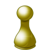 Drawing Pawn Icon image #21982