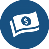 Paycheck Transparent Icon image #30184