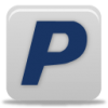 Vector Paypal Icon image #11706