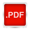 Pdf Icon   Boxed Metal Icons thumbnail 2055