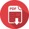 Icon Transparent Pdf thumbnail 2064