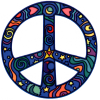 Download For Free Peace Sign  In High Resolution image #19816