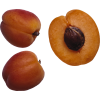 Peach  Transparent Image image #41715