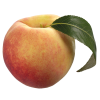 Peaches  Transparent image #41688