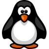 Download Free High-quality Penguin  Transparent Images image #19553