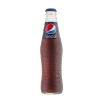 Pepsi Glass Bottle image #42986