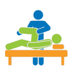 Physical Therapy Vector thumbnail 10925