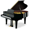Transparent Icon Piano image #11859
