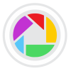 Free High-quality Picasa Icon image #36338
