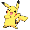 Free Download Of Pikachu Icon Clipart image #32586