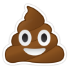Pile Of Poo Emoji Transparent image #42526