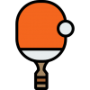 Free Ping Pong Vectors Download Icon image #39418